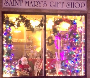 St. Mary's Gift Shop