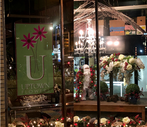Uptown Flowers (Small Business)