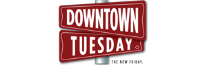 Sponsor: Downtown Tuesday